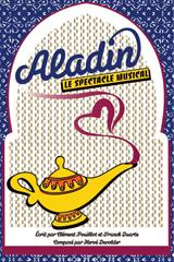 Aladin, le spectacle musical