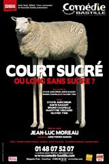 Court sucré ou long sans sucre
