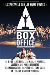 Box office, le spectacle d'impro sur les films cultes !