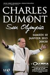 Charles Dumont - Son Olympia