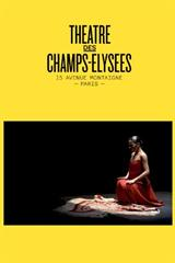 Sara Baras Ballet Flamenco - Voces, suite flamenca