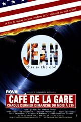 Jean - This is the end