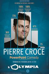 Pierre Croce - PowerPoint Comedy