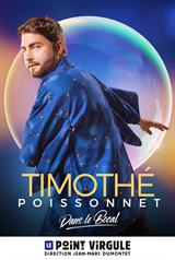 Timothé Poissonnet - Le Bocal jusqu'à 21% de réduction