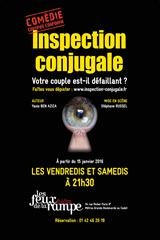 Inspection conjugale