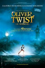 Oliver Twist - Le musical