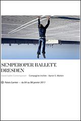 Semperoper Ballett, Dresden - Impressing the Czar