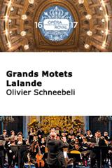 Lalande - Grands Motets