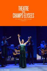 Sara Baras Ballet Flamenco - Voces, anthologie