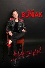 David Buniak - À contre-pied