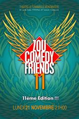 Zou Comedy Friends 11.0