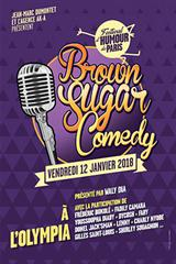 Brown Sugar Comedy (FUP)