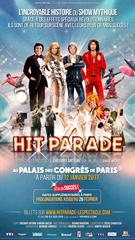 Hit Parade, le spectacle