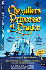 Chevaliers, Princesse et Dragon