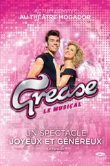 Grease jusqu'à 40% de réduction