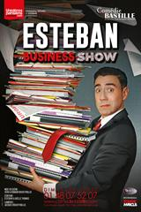 Esteban - Business Show
