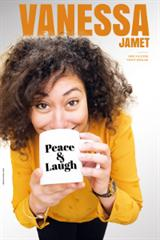 Vanessa Jamet - Peace & Laugh jusqu'à 33% de réduction