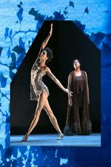 Alonzo King Lines Ballet - The propelled heart