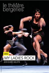 Jean-Claude Gallotta - My ladies rock jusqu'à 18% de réduction