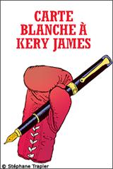 Carte blanche à Kery James