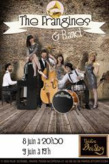The Frangines & Band