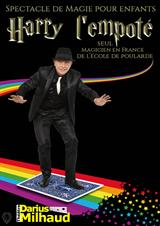 Harry l'Empoté