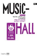 Music-Hall jusqu'à 42% de réduction