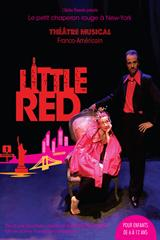 Little Red – Le Petit Chaperon rouge à New York jusqu'à 33% de réduction