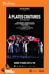 A plates coutures