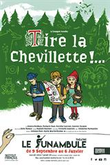 Tire la chevillette... !