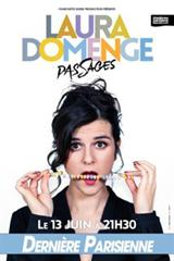 Laura Domenge - PasSages