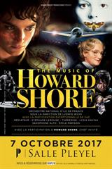 The Music of Howard Shore
