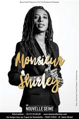 Shirley Souagnon - Monsieur Shirley
