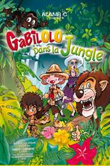 Gabilolo dans la jungle