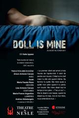 Doll is mine