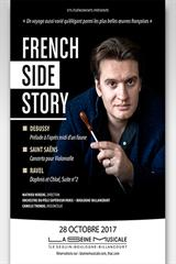 French Side story