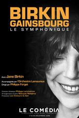 Jane Birkin - Gainsbourg symphonique