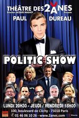 Paul Dureau - Politic Show