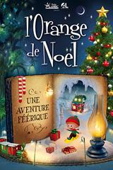 L'Orange de Noël jusqu'à 26% de réduction