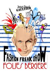 Jean Paul Gaultier Fashion Freak Show jusqu'à 17% de réduction