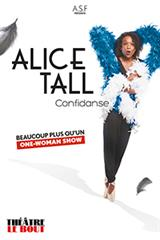 Alice Tall - Confidanse