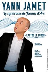 Yann Jamet - Le Syndrome de Jeanne d'Arc jusqu'à 18% de réduction