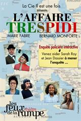 L'affaire Trespidi