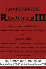 Richard III, radioscopie du monstre