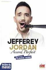 Jefferey Jordan - Accord parfait