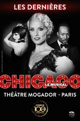 Chicago le musical jusqu'à 25% de réduction
