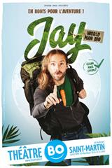 Jay - World Man Bio jusqu'à 40% de réduction