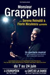 Monsieur Grappelli