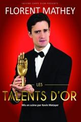 Florent Mathey - Les Talents d'Or jusqu'à 33% de réduction