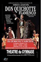 Don Quichotte Flamenco